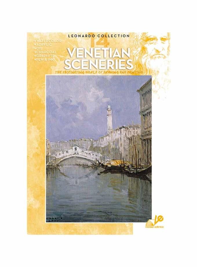 Venetian sceneries, Leonardo collection