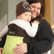 Boba Organic Collection Carrier Review
