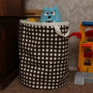 Toddler Talk Thursday- What are Some Unusual Toys are in Your Toddler's Toybox?