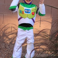 Costume SuperCenter | Disney/Pixar's Buzz Lightyear