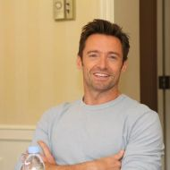 Hugh Jackman Talks About Real Steel and Family @RealSteelMovie