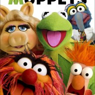 Brand New Trailer for The Muppets