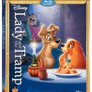 Lady and the Tramp Diamond Edition Review, Coloring Sheets and More!
