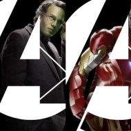 Behind the Scenes Images from Marvel's The Avengers