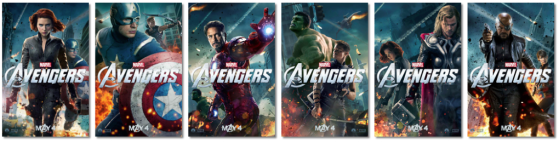 Screen shot 2012 05 04 at 1.17.33 AM 1024x261 You Dont Have to be a FanGirl to Love The Avengers #TheAvengersEvent