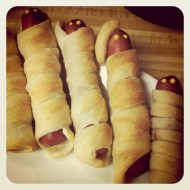 Halloween Party Recipes for Kids (Guest Post)