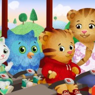 Daniel Tiger's Neighborhood 5 Practical Strategies to Help Kids Deal with Emotions