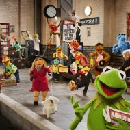 The Muppets . . . Again! Coming to Theaters in 2014