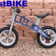 Leave Training Wheels Behind with FirstBike Balance Bike | Giveaway