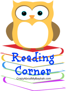 reading corner Reading Corner: From Head to Toe by Eric Carle