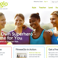 FitnessGlo Makes Finding Time for Fitness Easy for Moms | Giveaway