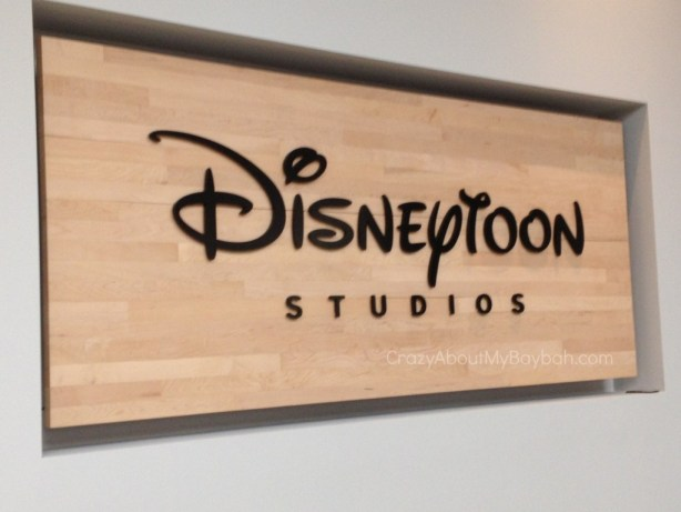 Inside DisneyToon Studios #DisneyPlanesEvent