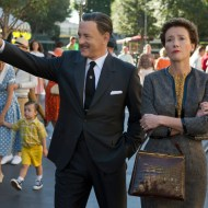 Saving Mr. Banks: First Film to Depict the Iconic Entrepreneur Walt Disney