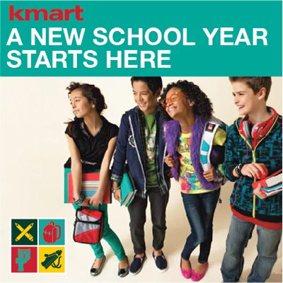Back to School with Kmart #KMartBacktoSchool