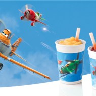 $50 Jamba Juice Gift Card Giveaway #DisneyPlanes
