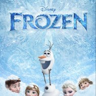 Disney's Frozen New Trailer #DisneyFrozen