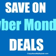 Tips for Saving on Cyber Monday Deals and $100 Amazon GC Giveaway