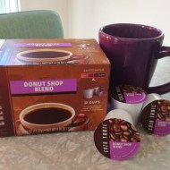 Caza Trail Coffee – Perfect for the Holidays #MC