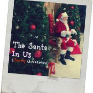 The Santa In Us | $355 Joovy Holiday Giveaway #SantaInUs