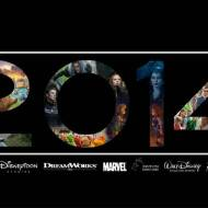 Disney 2014 Movie Lineup