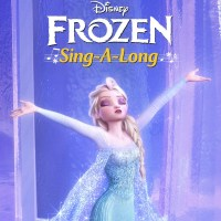 Disney's Frozen Let it Go Sing Along