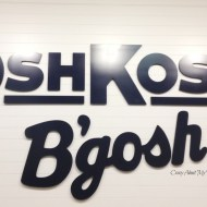 OshKosh Spring Styles for Kids Plus Coupon