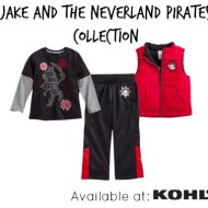 Disney Jake and Sofia Collection Only at Kohl's #MagicatPlay #Sponsor #MC