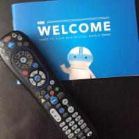Cox Contour | TV Just for Me and the Entire Family