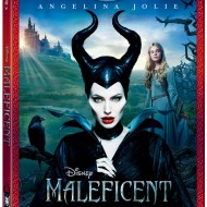 Maleficent is Available Today on Blu-Ray and DVD