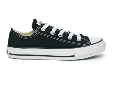 Chuck Taylors for Kids