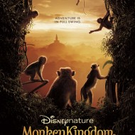Disneynature Monkey Kingdom Activity Pack and Teachers Guide