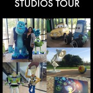 Inside Out Look at Pixar Animation Studios #InsideOutEvent