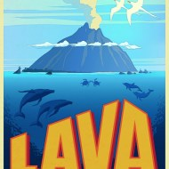 A Musical Love Story That Will Send You Someone To LAVA