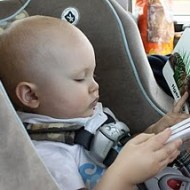 10 Tips to Help You Survive Road Trips with a Toddler