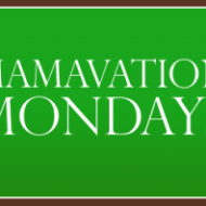 My Favorite Healthy Snack | Mamavation Monday