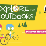 Celebrate Earth Month with PBS Kids