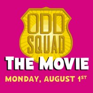 Watch PBS Kids Movie Event of the Summer | Odd Squad: The Movie