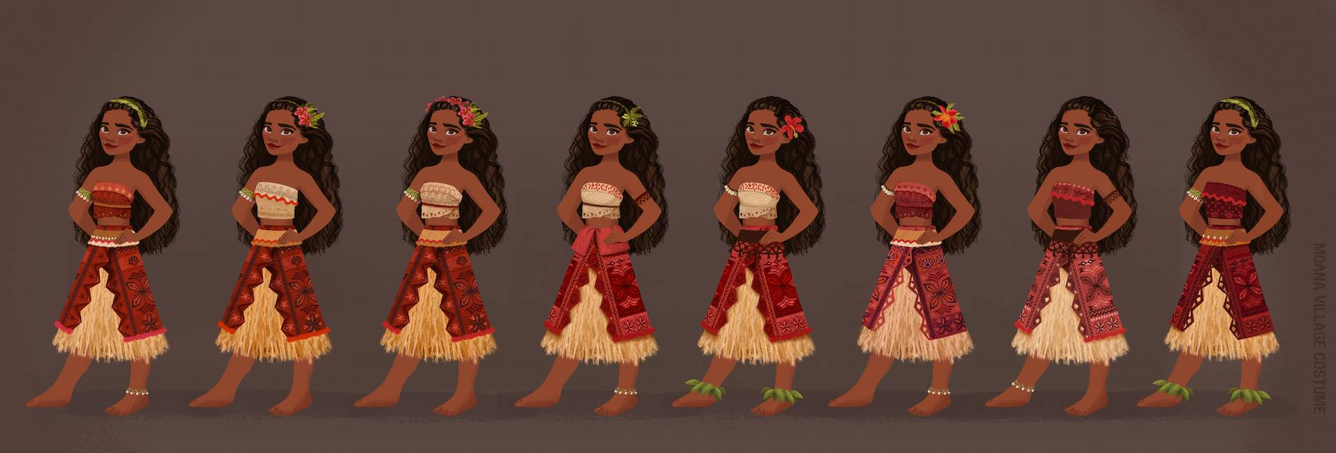Meet the voice of Moana Auli'i