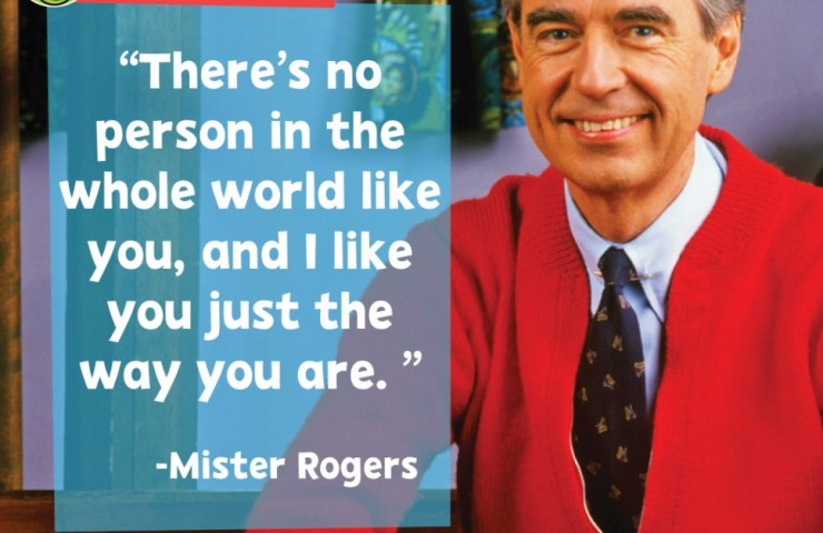 Celebrate Mister Rogers Birthday By Sharing Your Story