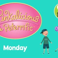 Pinkalicious and Peterrific are Coming to PBS Kids