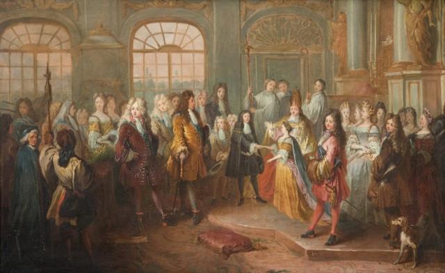 tableaux anciens et du 19e siecle