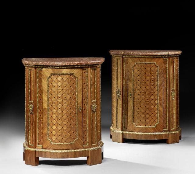 mobilier et objets d art vente n 2485