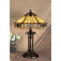 Tiffany Lampen  Art Deco Lampen
