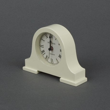Tischuhr  Alarm Uhr Napoleon