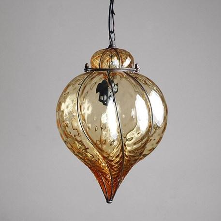 Venezianische Hngelampe Mittel Torsi