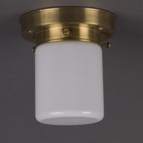 Deckenlampe Zylinder