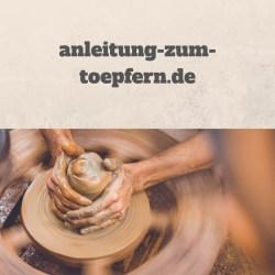 anleitung-zum-toepfern.de