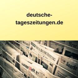 deutsche-tageszeitungen.de
