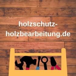 holzschutz-holzbearbeitung.de