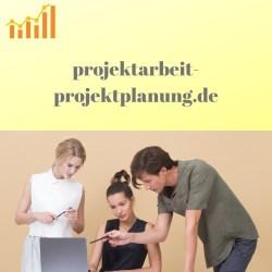 projektarbeit-projektplanung.de